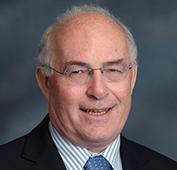 Alan Barrett PhD