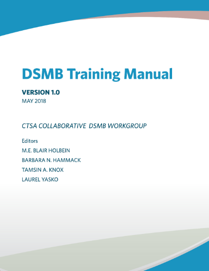 DSMB Manual