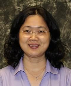 Xiaoying Yu, PhD
