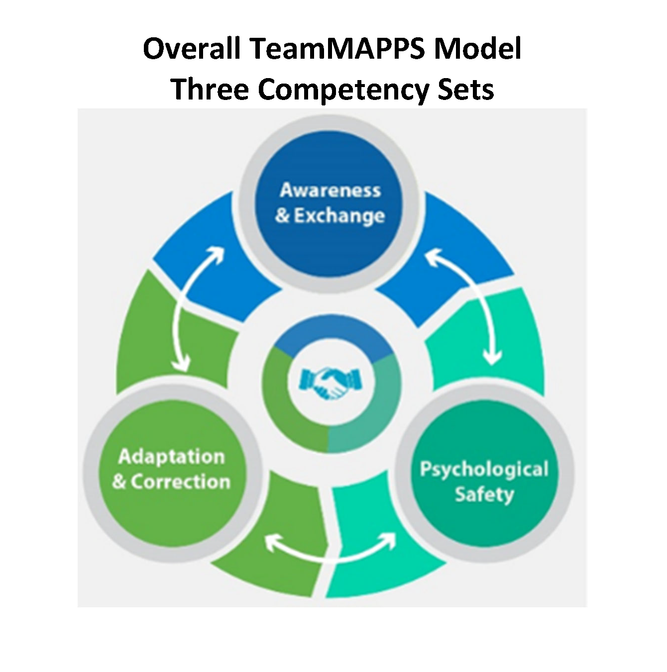 TeamMAPPS Model